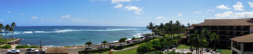 Resort Lawai Beach
