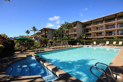 Lawai Beach Resort Coral Building